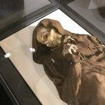 Museo de las Momias de Quinto, Zaragoza