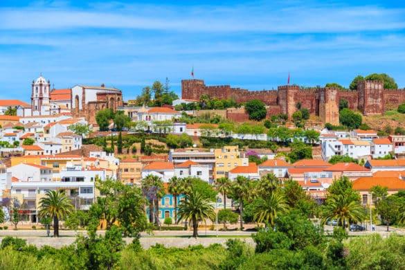 Cómo hacer turismo rural en el Algarve portugués
