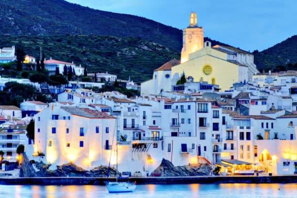 Ranking personal de los pueblos más bonitos de Catalunya a los que ir en familia