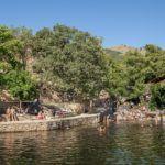 Casas del Monte (Garganta Ancha) 2 © Turismo de Extremadura