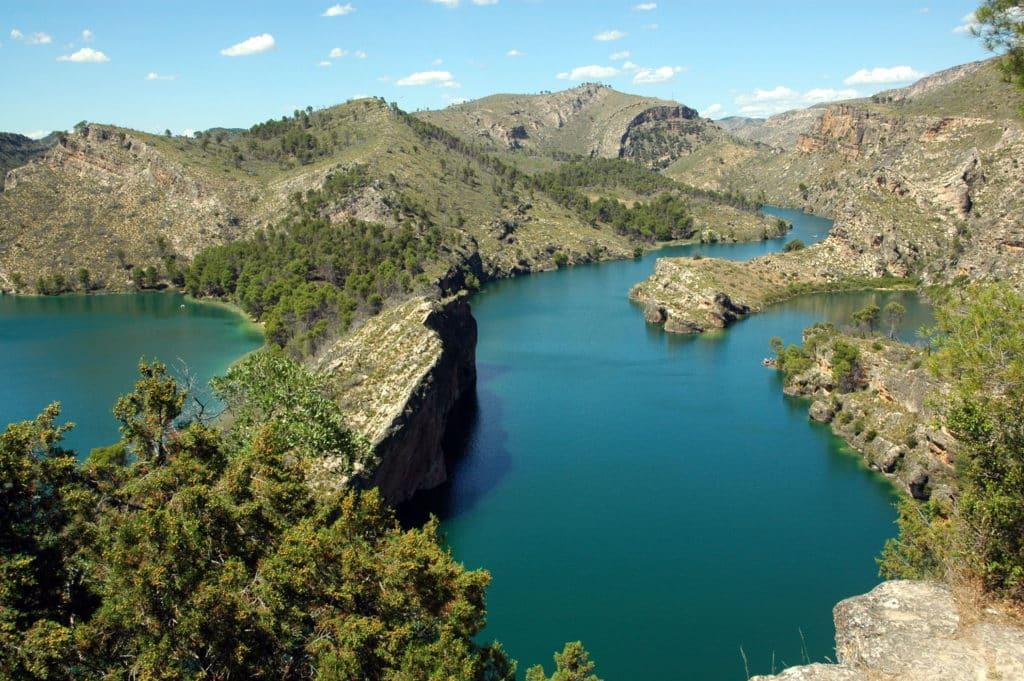 Lago de Bolarque
