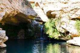 El Salto del Usero, la joya escondida de la Región de Murcia donde darse un chapuzón