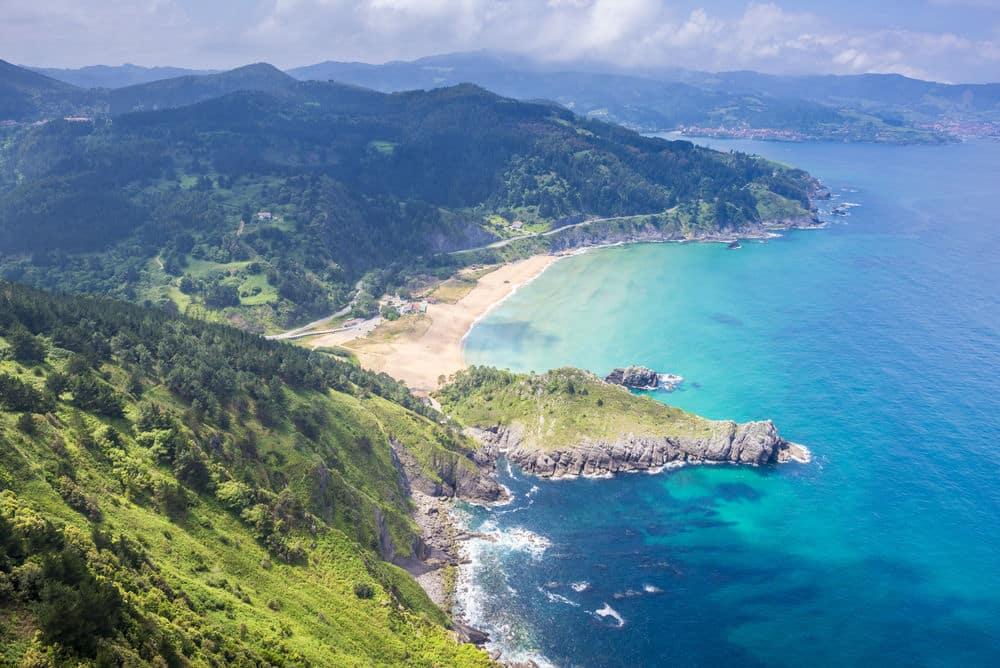 Playa Urdaibai