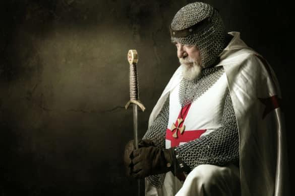 La Ruta Templaria entre Badajoz y Portugal