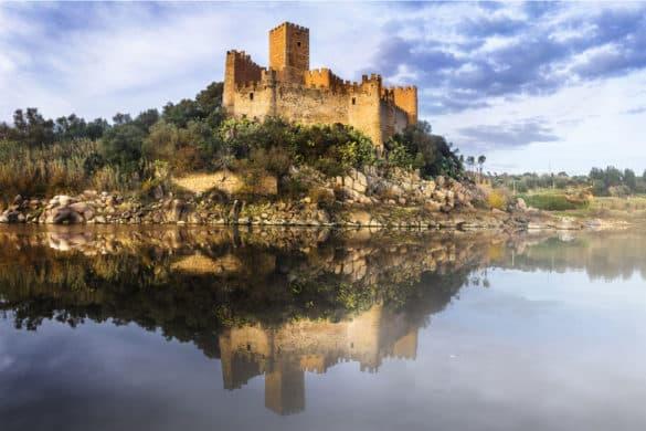 La Ruta Templaria de Portugal