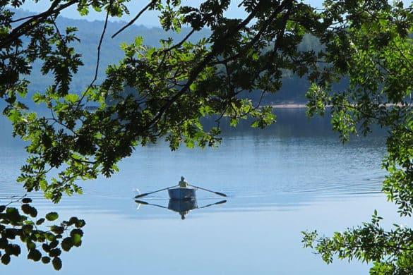 Misticismo y belleza en el Lago de Sanabria