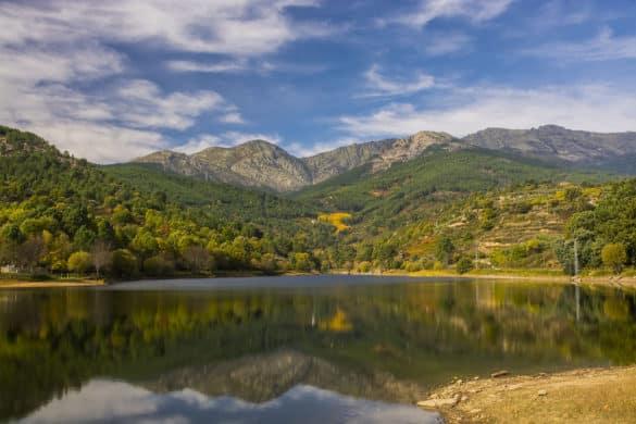 El Suroeste de Castilla y León, montañas, dehesas y arribes