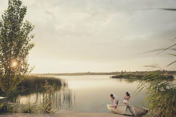 Los 12 espacios naturales de «les Terres de Lleida»