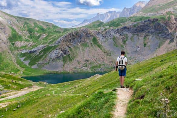 15 lagos preciosos que admirar en España