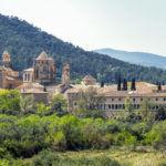 Monasterio de Prades