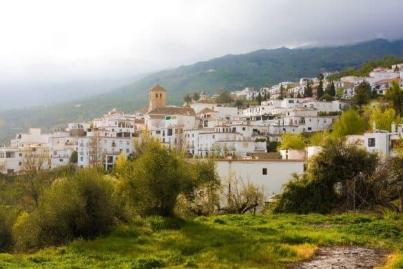 5 pueblos imprescindibles de La Alpujarra