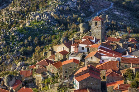 Turismo familiar en la Beira Baixa de Portugal