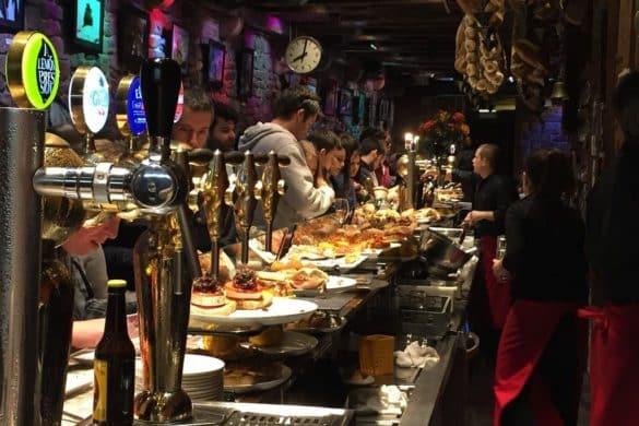 Lo mejor de la gastronomía de Navarra