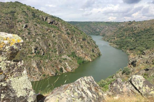 Arribes del Duero, la unión entre España y Portugal