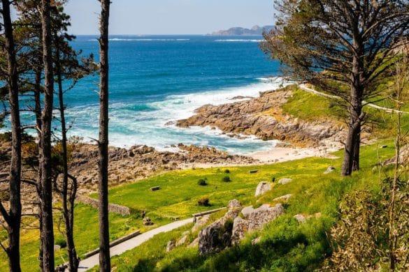 Los 5 destinos más sostenibles de España