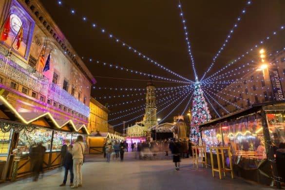 Regala Aragón esta Navidad