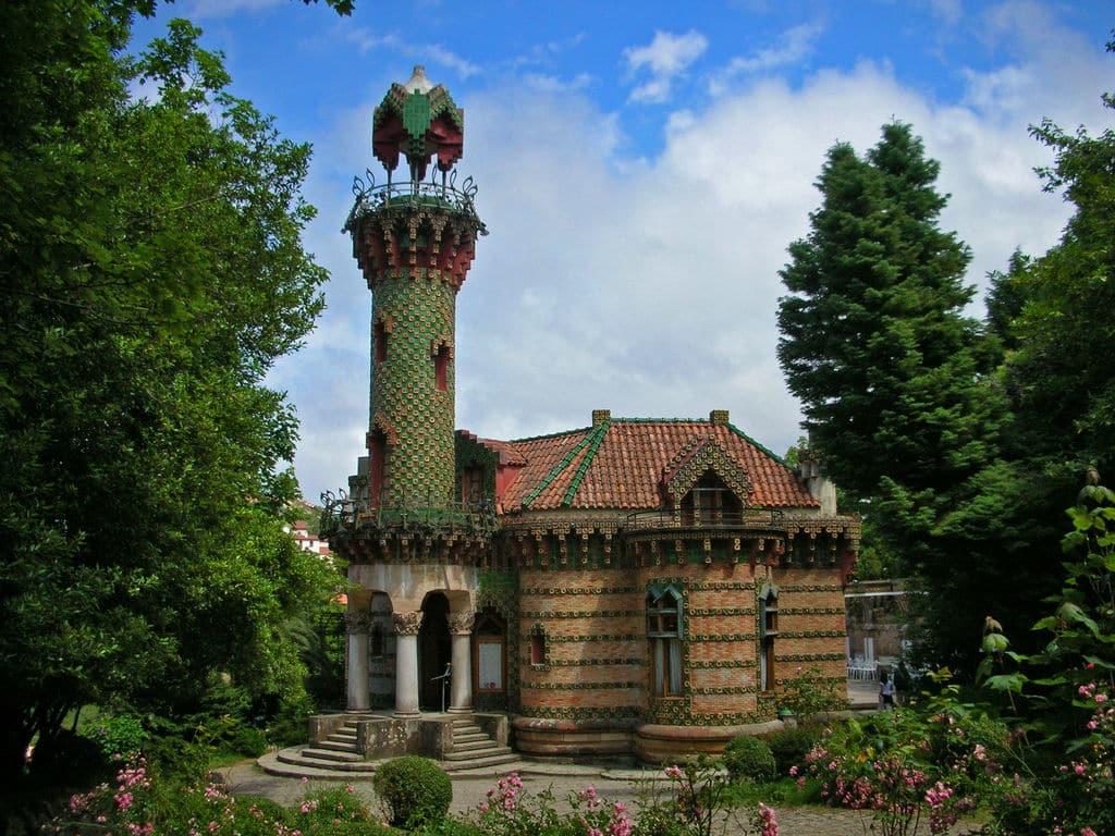 Monumentos rurales en España