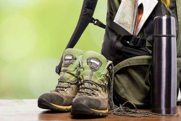 Consejos para escoger tu calzado de senderismo