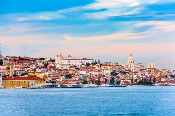 Lisboa: lo que el turista debe ver según Pessoa