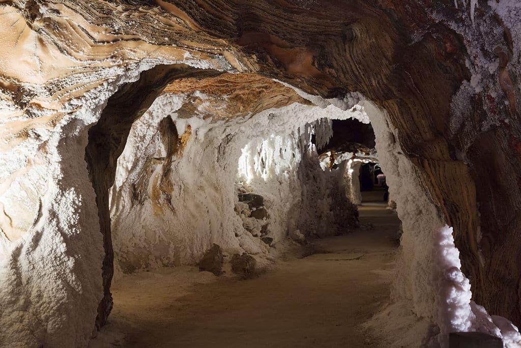 Minas de Sal de Cardona