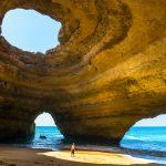 Carvoeiro, Algarve