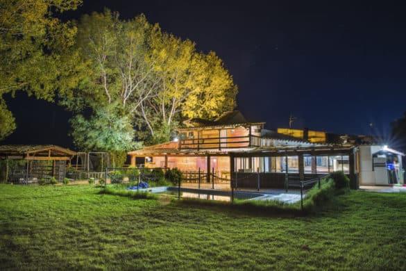 Las 10 casas rurales mejor valoradas por los viajeros