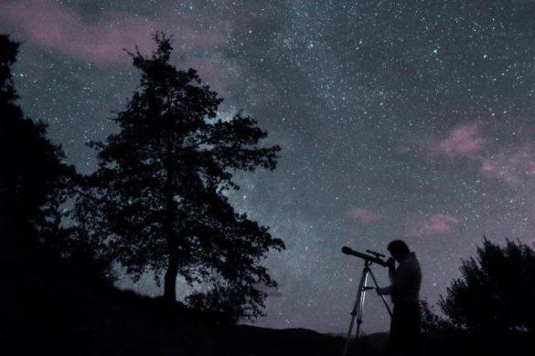 Reserva de la Biosfera de La Rioja, destino Starlight