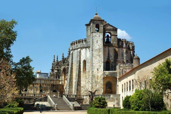 5 bellos centros históricos de Portugal