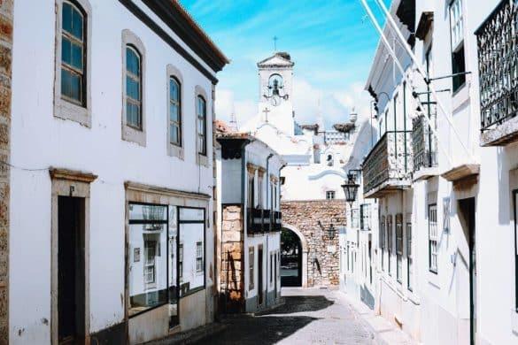 3 rutas para recorrer Portugal en coche