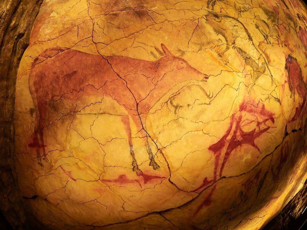 Altamira, pinturas rupestres