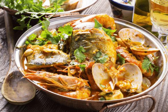Platos típicos portugueses (y dónde comerlos)