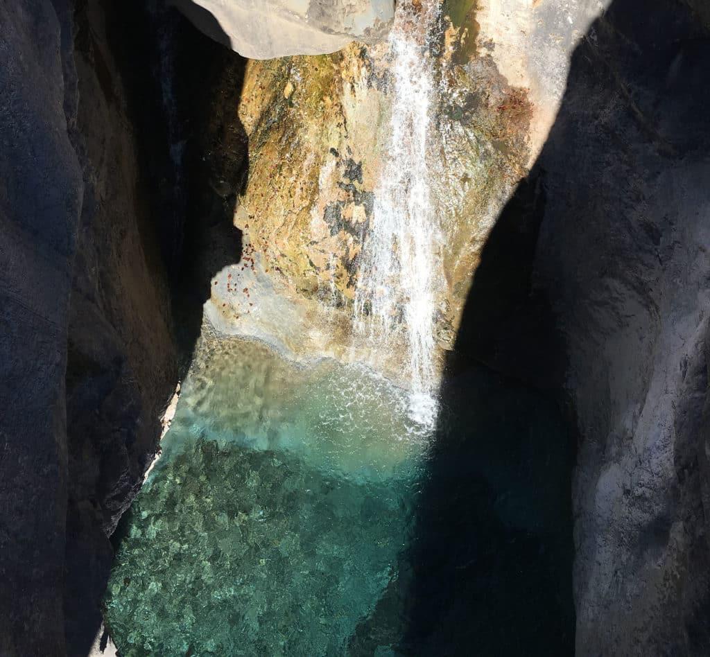 Senderismo Valle de Pineta