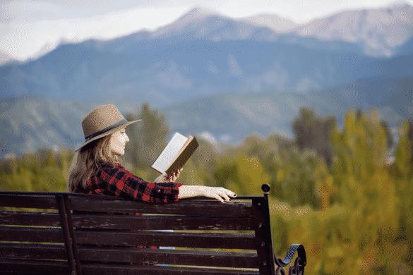 Test: Escoge un lugar y te recomendamos un libro