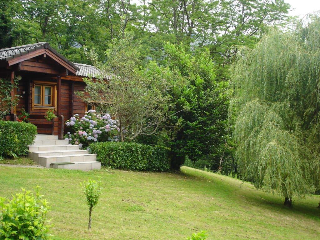 Casa rural Belazarte