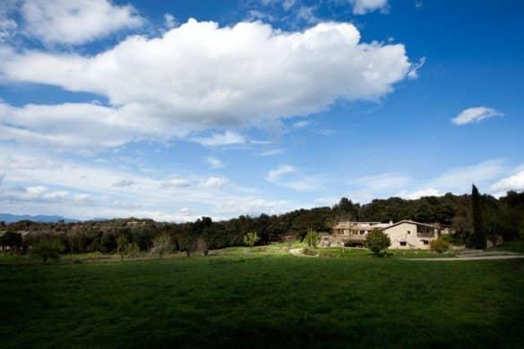 Casas rurales aisladas