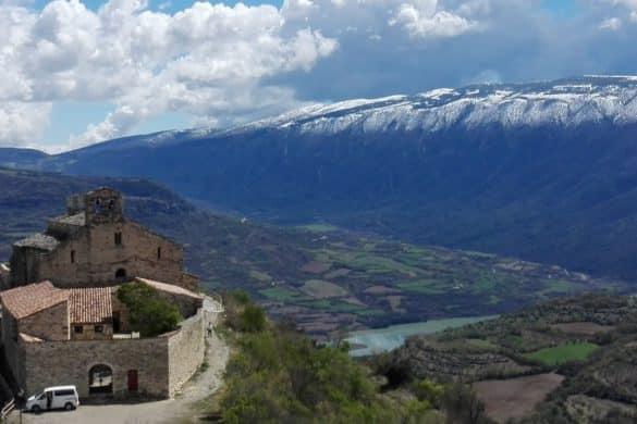 48 horas en el Pallars Jussà