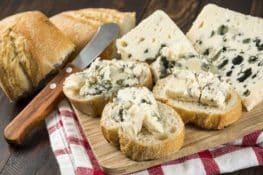 Ruta por Asturias a través de sus quesos