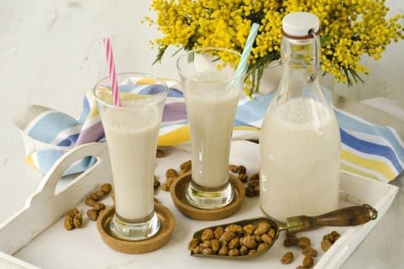 ¿Sabes de qué parte de España son típicas estas bebidas?