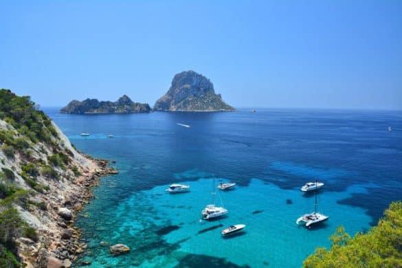 6 parajes naturales para disfrutar de las Islas Baleares