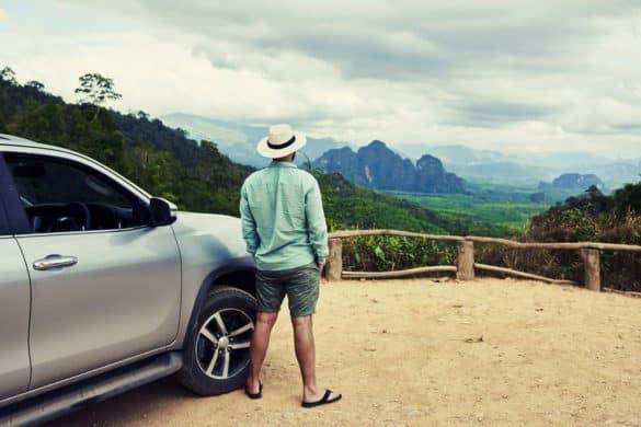Consejos para un viaje en carretera perfecto