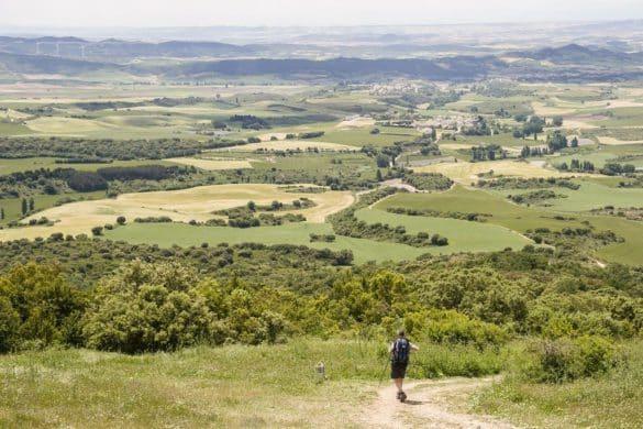 De presos a peregrinos del Camino de Santiago