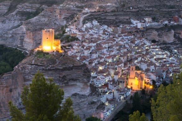 Qué visitar en la provincia de Albacete