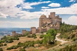 31 castillos en España que visitar al menos una vez en la vida