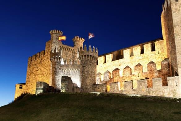 Test: ¿Reconoces estos castillos de España?