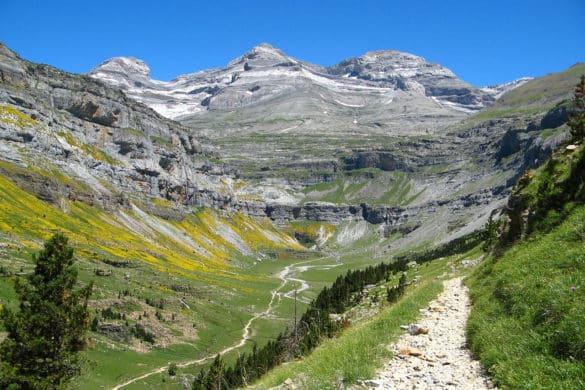 10 rincones imprescindibles del Pirineo aragonés