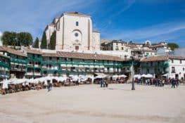 7 pueblos medievales de Madrid