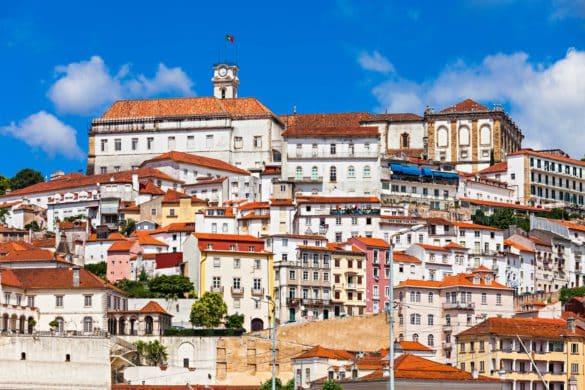 Qué ver en la ruta de Coimbra a Serra da Lousã