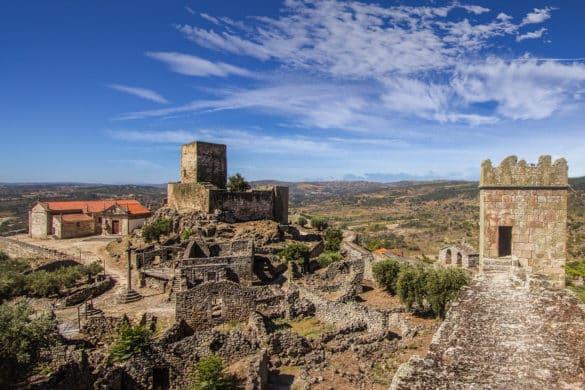 Aldeias Históricas: descubriendo 12 lugares encantadores de Portugal