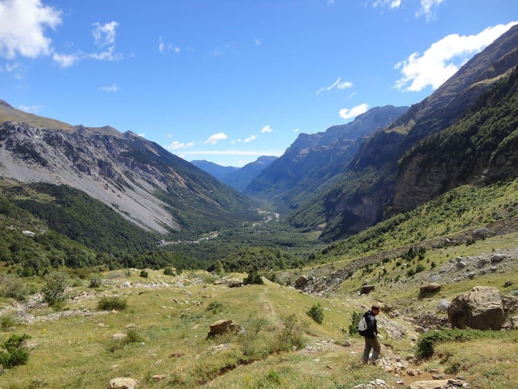 Valle del Pineta