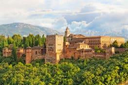 Un recorrido por España a través de 10 canciones